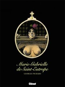 Protégé: Marie-Gabrielle de Saint-Eutrope – Georges Pichard
