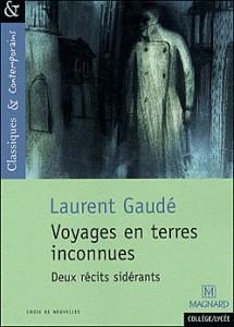 Sang négrier – Laurent Gaudé