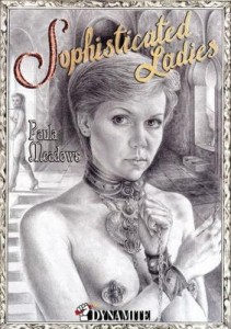 Sophisticated ladies – Paula Meadows