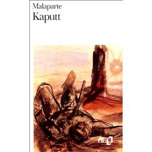 Kaputt – Curzio MALAPARTE