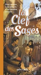 La Clef des Sages – Michèle Bayar, Jean-Claude Djian
