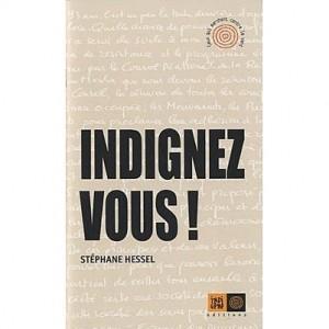Indignez-vous ! Stéphane HESSEL
