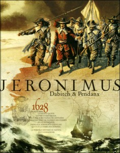 Jeronimus – Dabitch & Pendanx