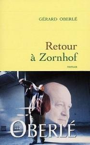 Protégé: Retour à Zornhof – Gérard Oberlé