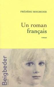 Protégé: Un roman français – Frédéric Beigbeder