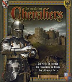 Protégé: Le Monde des Chevaliers