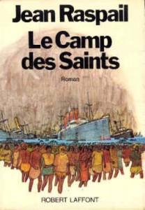 Le Camp des Saints – Jean Raspail
