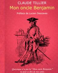 Protégé: Mon Oncle Benjamin – Claude Tillier