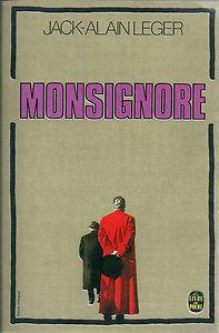 Monsignore – Jack-Alain Léger