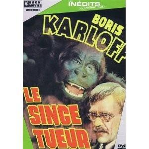 The Ape, le singe tueur de vos certitudes…