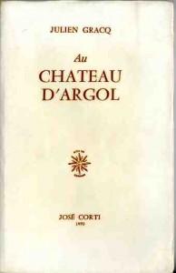 Protégé: Au château d'Argol – Julien Gracq