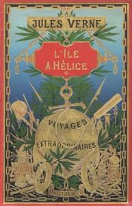 Protégé: L'île à hélice – Jules Verne