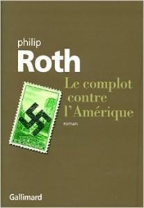 Protégé: Le complot contre l'Amérique – Philip Roth