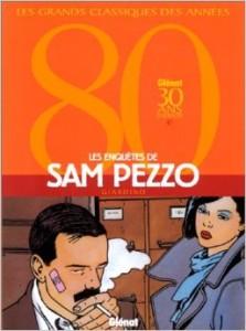 Protégé: Les enquêtes de Sam Pezzo – Giardino