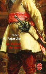 Protégé: Le Voleur de vent – Frédéric H. Fajardie