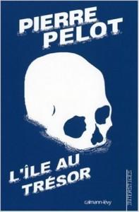 L'île au trésor – Pierre Pelot
