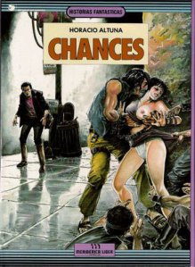 Chances – Horacio Altuna