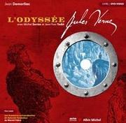 L'odyssée Jules Verne – Jean Demerliac