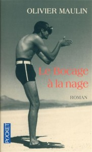 Le Bocage à la nage – Olivier Maulin
