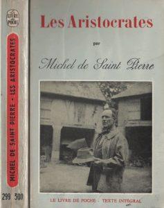 Les Aristocrates – Michel de Saint-Pierre