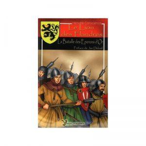 Le Lion des Flandres – Hendrik Conscience