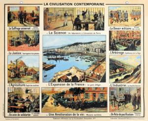 Nos histoires de France – Daniel Picouly