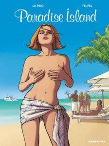 Paradise Island – Lu Ping & Teufel