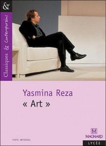 Protégé: Art – Yasmina REZA