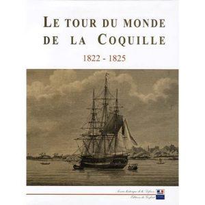 Le tour du monde de La Coquille, 1822-1825