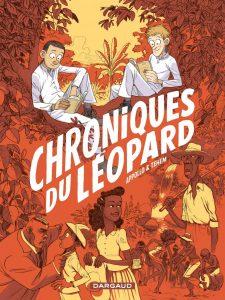 Chroniques du Léopard – Appollo & Tehem