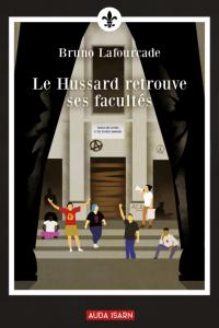 La Littérature à balles réelles – Bruno Lafourcade